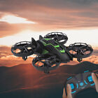 JXD 515V 2.4G 4CH Drone w/ 0.3MP Camera Altitude Hold RC Quadcopter Helicopter