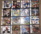 Nintendo DS Lite Games 35 Available, FEW LEFT COME