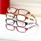 The Lakeside Collection Set of 4  Chevron Print Reading Glasses