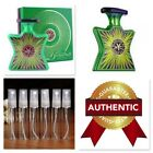 Bond No 9 BLEECKER STREET guaranteed authentic samples 3ml 5ml 10ml 15ml 30ml