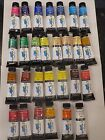 Daler Rowney Artist Paints System 3 Heavy Body 75ml Tubes all colours