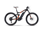 Haibike XDURO FullSeven 7.0 - Full Suspension Electric Mountain Bike