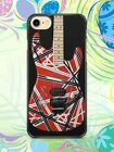 New Eddie Van Halen For iPhone 7 7 Plus Case Cover