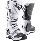 Fox Racing - COMP 5 BOOTS - White - 16448