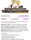 doTERRA Essential Oils Kit with Wholesale Membership - Various Available