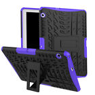"""For Huawei MediaPad T3 10 9.6"""" Inch Hard Shockproof Rugged Kickstand Case Cover"""