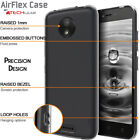 Shock Proof Protective TPU Gel Silicone CASE Cover for Motorola Moto C