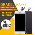 Replacement For iPhone 6 A1549 A1586 LCD Touch Screen Digitizer Assembly +Button