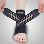 ankle bandage support - Bandage Compression Sports Protector Basketball Soccer Ankle Support Brace Guard