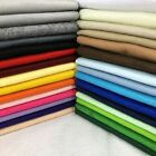 100% Acrylic Craft Felt Fabric Material 150cm Wide 1-2mm Thickness