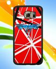 New EDDIE VAN HALEN GUITAR For Samsung Galaxy S6 S6edge S7 S7edge Case Cover