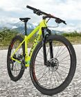 NEU Focus Raven Elite 29R Mountain Bike Fahrrad 20 Gang Shimano Deore XT 2018