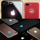 Touchable Intelligent Led Light Touch Glowing Logo Rainbow iPhone 6 6s 7 Plus