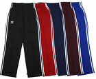 backsplash options - Adidas Men's Trefoil Legacy 3-Stripe Track Pants, Color Options