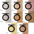 Beautiful 8 Colors Fashion Super Bright Eyeshadow Glitter Palette Shimmer GT6