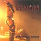 VENOM- WITCHING HOUR COMPILATION CD (RARE&UNRELEASED STUDIO REHEARSALS)11 TRACK