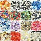 Assorted Mixed Plastic Buttons Craft Arts Sewing Card Making Scrapbooking