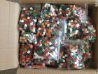 1k - 25k COLORED WOODEN CUBES (10mm) - Board Game Prototypes/Replacement, Crafts