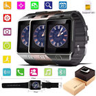 DZ09 Smart Watch SIM Card Bluetooth w/Anti-lost For Android iOS Smartphone Hot