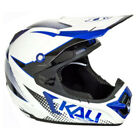 Kali Prana FRP Frame MX Off-Road Helmet Adult Sizes Blue