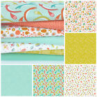 DASHWOOD Fablewood 7 piece Fabric bundles 100% cotton fabric for sewing/craft