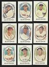 2017 TOPPS ALLEN & GINTER #'s 250-350 + ALL INSERTS (STARS, RC'S, HOF) - U PICK!