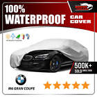 [BMW M6] CAR COVER - Ultimate Full Custom-Fit 100% All Weather Protection