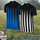 Nike Striped Division (Short Sleeve) Football Shirt
