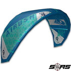 Best Kitesurfing Kites - 2018 Airush Lithium Kitesurfing Kite (Blue) Review