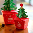 Merry Christmas Gift Boxes Christmas Eve Apple Box Candy Boxes Xmas Party Boxes
