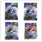GENUINE TAKARA TOMY POKEMON MONCOLLE MONSTER BALL FOR EMC FIGURE