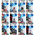 DC Comics Nano MetalFigs *CHOOSE YOUR FAVOURITE*