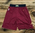 Cleveland Cavaliers Red Men's Basketball Shorts NWT