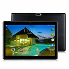 10.1'' Google Tablet PC Android6.0 Quad Core 10 Inch HD WIFI Dual Sim 3G Phablet