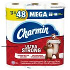 Charmin Ultra Strong Toilet Paper 9, 16, 18, 30, 36 Mega Rol