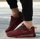 2018 Men's Athletic Sneakers Outdoor Sports Running Casual Breathable Shoes A12