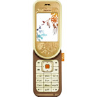 Nokia 7370 mobile phone Bluetooth Camera Vedio FM Classic Cell phone two colors