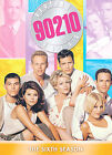 90210 6th season - Beverly Hills 90210 ~ Complete 6th Sixth Season 6 Six ~ BRAND NEW 7-DISC DVD SET