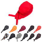 Colourful Pirates Chef Cap Skull Cap Professional Catering Various Chef Hat fD