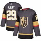 Mens Vegas Golden Knights Marc Andre Fleury 29 Jersey S 3XL