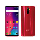 "5.99"" Elephone U Pro 6+128GB Android 8.0 3*CAM Octacore 4G Mobilephone Octa Core"