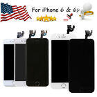 For iPhone 6s 6 Plus 6 Complete LCD Digitiz Touch Screen Replacement Home Button