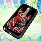 New Eddie Van Halen For Samsung Galaxy Note 2 3 4 5 Case Cover