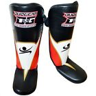 'DUO GEAR 'AERO' MUAY THAI SHIN INSTEP GUARD PROTECTION