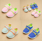 2019 Breathable Kids Sport Shoes Boy Girl Summer Shoes Children Sneakers Casual