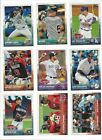 2015 TOPPS UPDATE #'s 200-400 ( STARS, ROOKIE RC'S ) WHO DO YOU NEED!!!