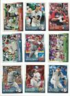 2015 TOPPS UPDATE  #'s  1-199  ( STARS, ROOKIE RC'S ) WHO DO YOU NEED!!!