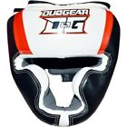 DUO GEAR 'RS' BOXING SPARRING MUAY THAI HEADGUARD