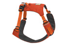 Ruffwear Hi & Light Dog Harness 3082/601 Sockeye Red NEW