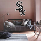 Chicago White Sox MLB Team Logo Color Printed Decal Sticker Car Window Wall on Ebay